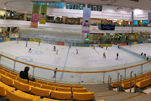 The Rink at JCube, Singapore, Singapore