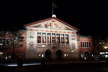 Sankt Clemens Bro, Aarhus, Denmark