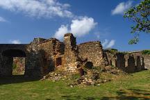 Fort of Nossa Senhora da Conceicao, Fernando de Noronha, Brazil