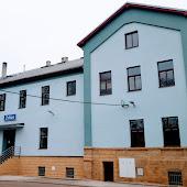Train Station  Zdice