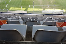 Schwarzwald-Stadion, Freiburg im Breisgau, Germany