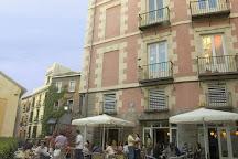 bahiana club, Madrid, Spain
