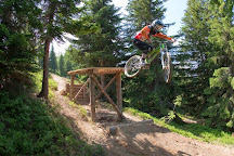 Bikepark Les Gets, Les Gets, France