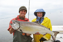 Angling Unlimited, Sitka, United States