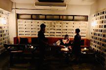 Ku Bar, Bangkok, Thailand