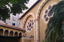 Iglesia Evangelica Alemana, Madrid, Spain