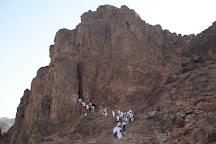 Mount Uhud, Medina, Saudi Arabia