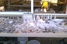 The Gold Mine Rock Shop, Canon City, United States