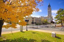 Boston Avenue Methodist Church, Tulsa, United States