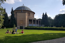 Planetarium Prague, Prague, Czech Republic