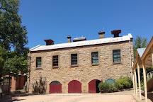 Burke Museum, Beechworth, Australia