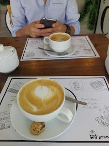 El Tostado Cafe 7