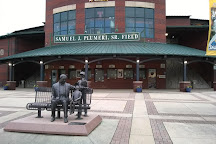Arm & Hammer Park, Trenton, United States
