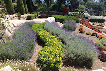 Sculpturepark Jardíns de Cap Roig, Calella de Palafrugell, Spain