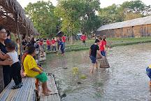 Thai Buffalo Conservation Village หมู่บ้านอนุรักษ์ควายไทย, Si Prachan, Thailand