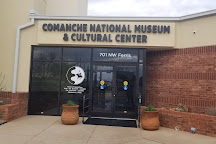 Comanche National Museum and Cultural Center, Lawton, United States