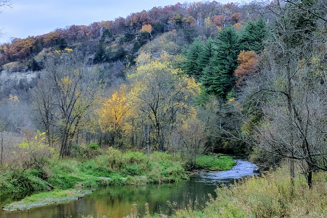 Visit Whitewater State Park on your trip to Altura or United