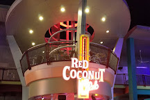 Red Coconut Club, Orlando, United States