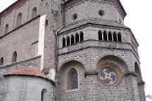 Bazilika Svateho Prokopa, Trebic, Czech Republic