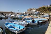 Port de la Madrague, Ain Benian, Algeria