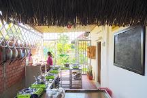 Lily's Secret Garden Cooking Class, Siem Reap, Cambodia