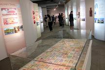 Pataka Art + Museum, Porirua, New Zealand