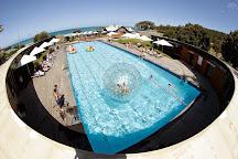 Lorne Sea Baths, Lorne, Australia