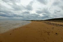 Brora Beach, Brora, United Kingdom
