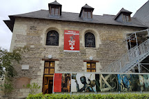 Musee du Compagnonnage, Tours, France