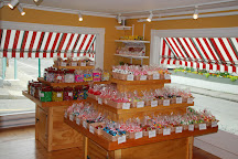 Uncle Willy's Candy Shoppe, Camden, United States