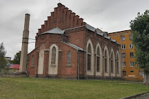 Church of The Immaculate Conception of The Blessed Virgin Mary, Bobrujsk, Belarus