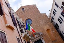 Chiesa di Santa Maria della Fava, Venice, Italy