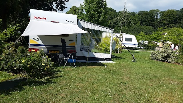 Camping Municipal de Cany-Barville