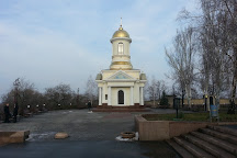 St. Nicolas Church, Mykolayiv, Ukraine