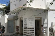 Atelier Paros, Parikia, Greece