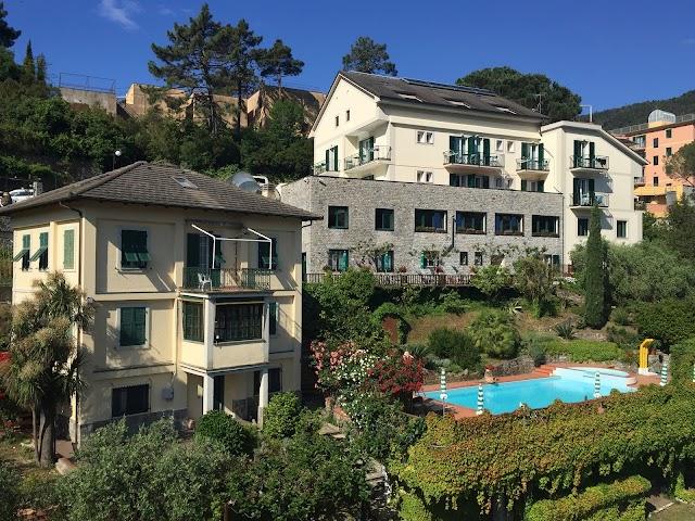 Hotel Villa Edera & la Torretta