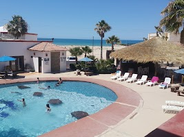 Best Western Laos Mar Hotel And Suites Map Puerto Penasco Mexico