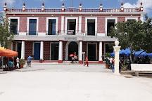 Museo Provincial La Periquera, Holguin, Cuba