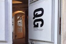 Quartier General, Paris, France