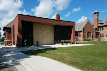 State School Orphanage Museum, Owatonna, United States