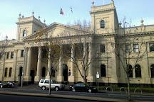 Trades Hall, Melbourne, Australia