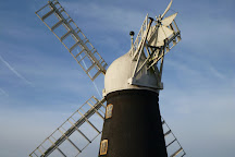 Ellis Windmill, Lincoln, United Kingdom