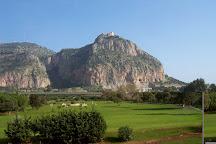 Villa Airoldi Golf Club, Palermo, Italy
