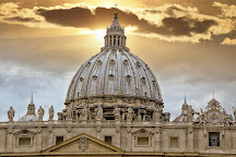 Vatican Guided Tours, Rome, Italy