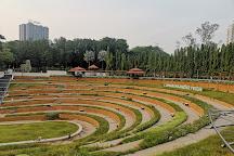 Taman Tasik Permaisuri, Kuala Lumpur, Malaysia