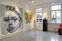 Gallery 32, Tel Aviv, Israel