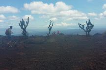 Sierra Negra, Isabela, Ecuador