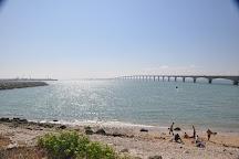 Pont Ile de Re, Rivedoux-Plage, France