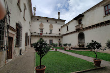 Castello del Buonconsiglio Monumenti e Collezioni Provinciali, Trento, Italy