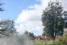 Tamaki Maori Village, Rotorua, New Zealand